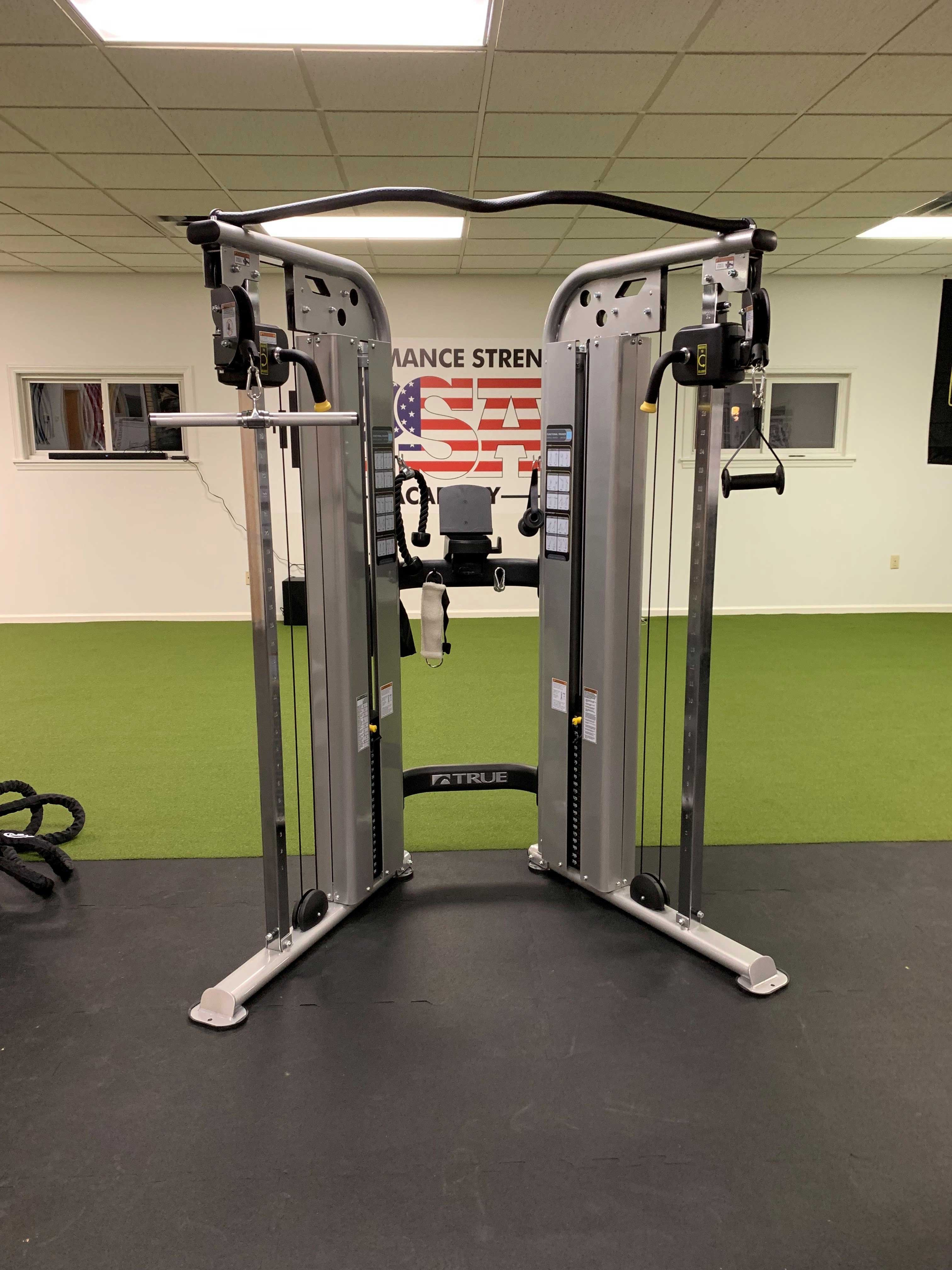Physical Training Equipment