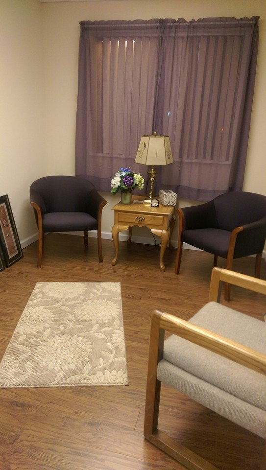 Counseling Clinic Inside 2