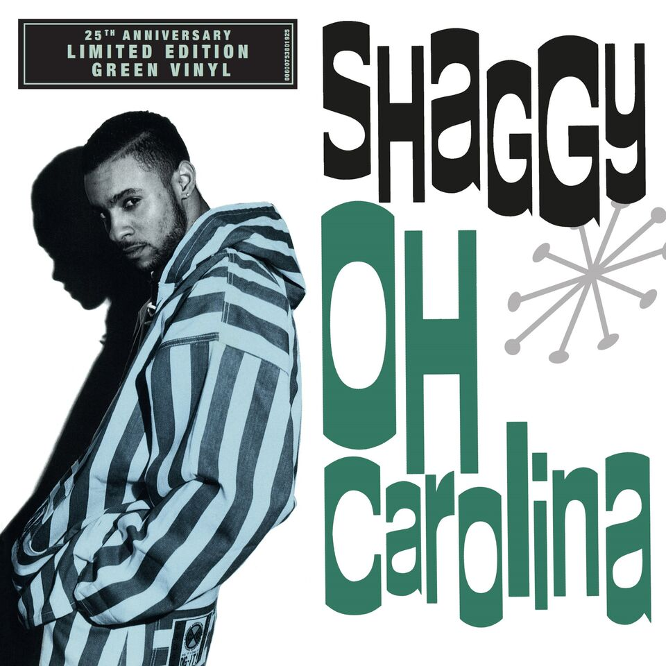 Shaggy - 'Oh Carolina'
