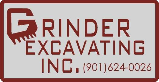 Grinder Excavating Inc.