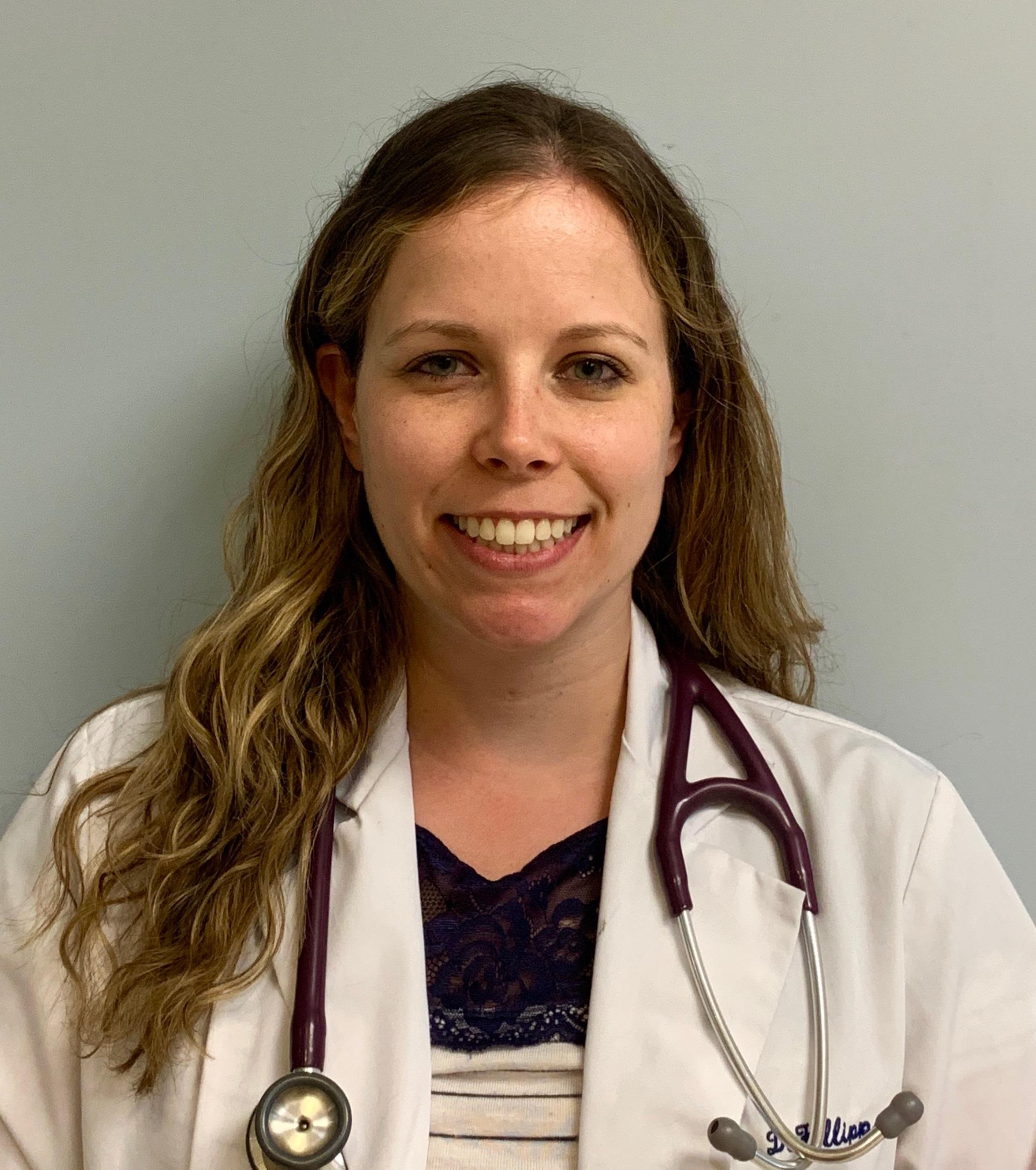 Dr. Jessica DiFillippo