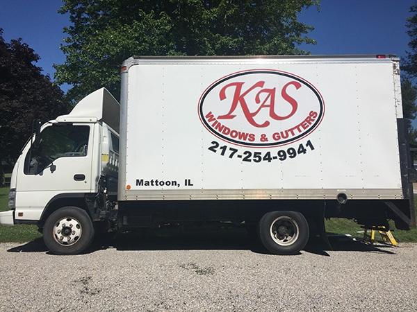 KAS Windows LLC