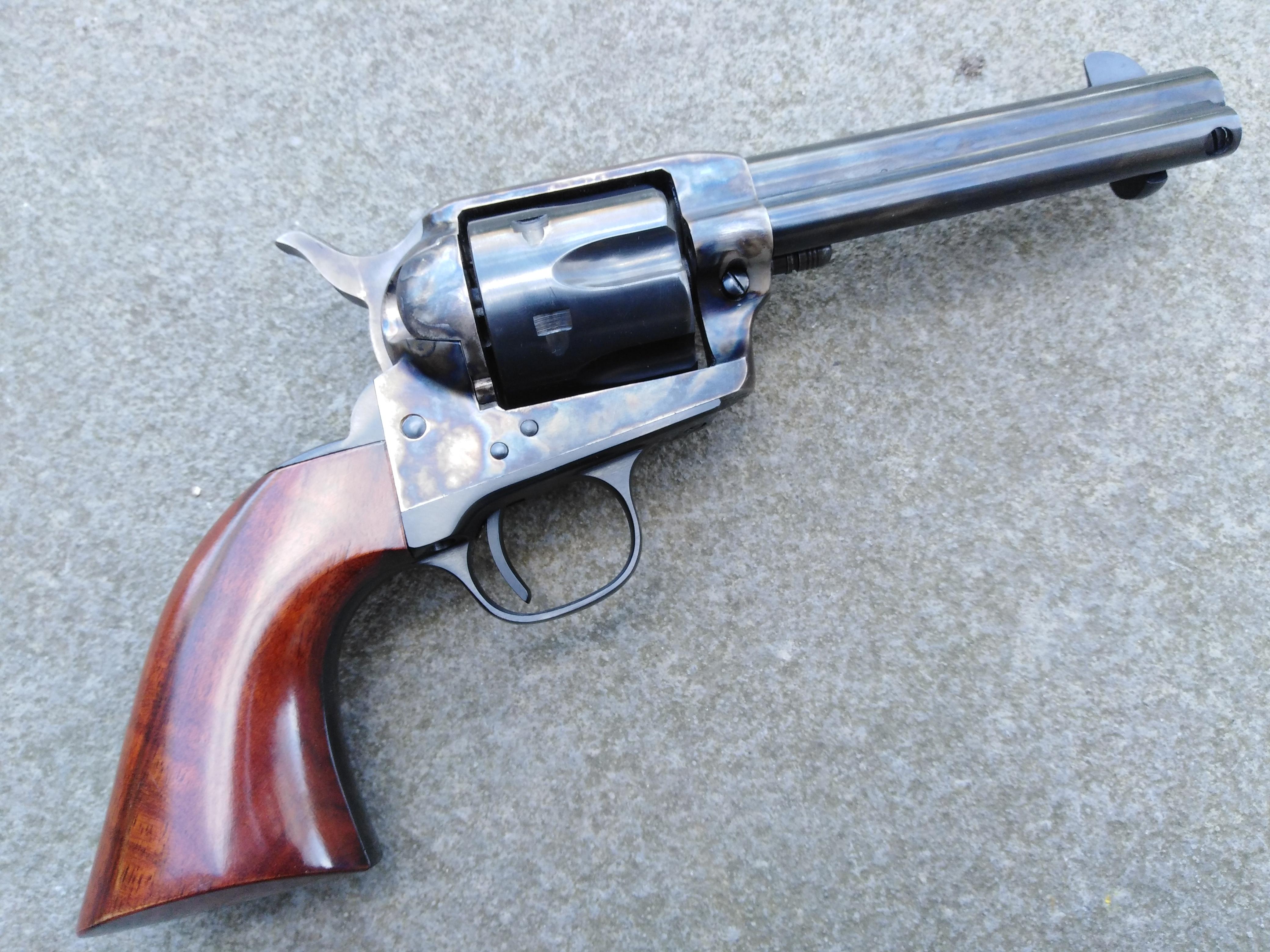 Uberti Colt M1873 SAA  *SOLD*
