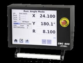 CNC 600