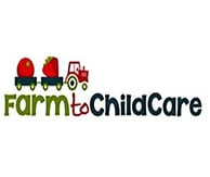 Farm to Child Care Logo