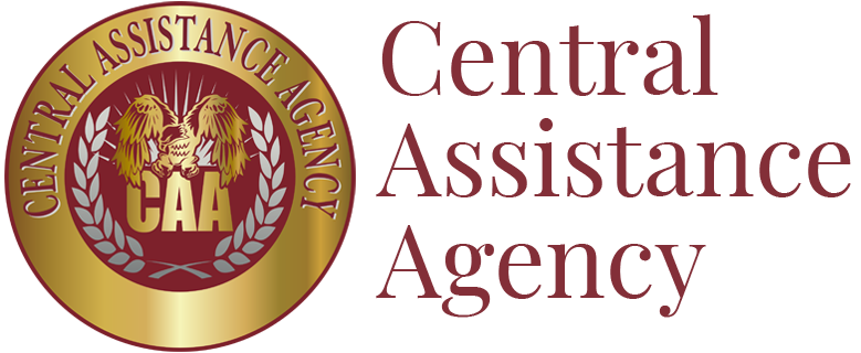 Central Assistance Agency