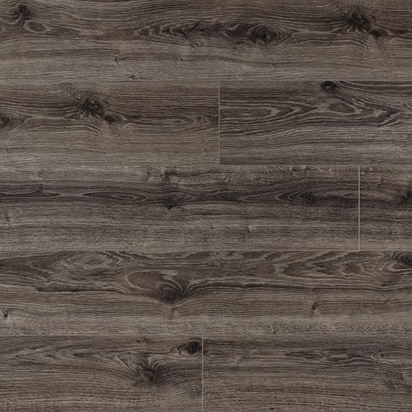 Piso laminado Terza Style-Smoked Gray