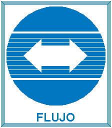 Icono flujo