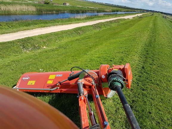 Grass Cutting Cambridgeshire