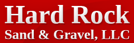 Hard Rock Sand & Gravel, LLC Hard Rock Sand & Gravel, LLC in Dodge City, KS sells rocks, gravel, and offers construction services.