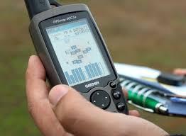 GPS Georeferenciado