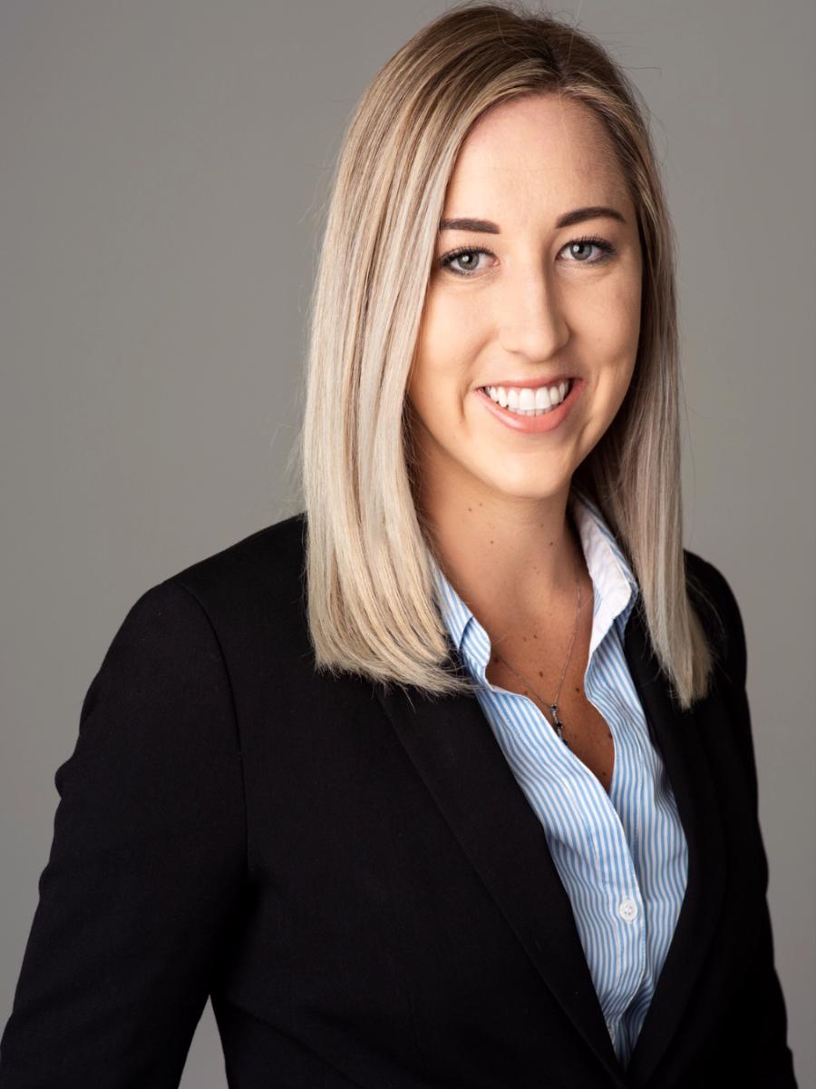 Kelsey McCusker Jacksonville, FL, Attorney