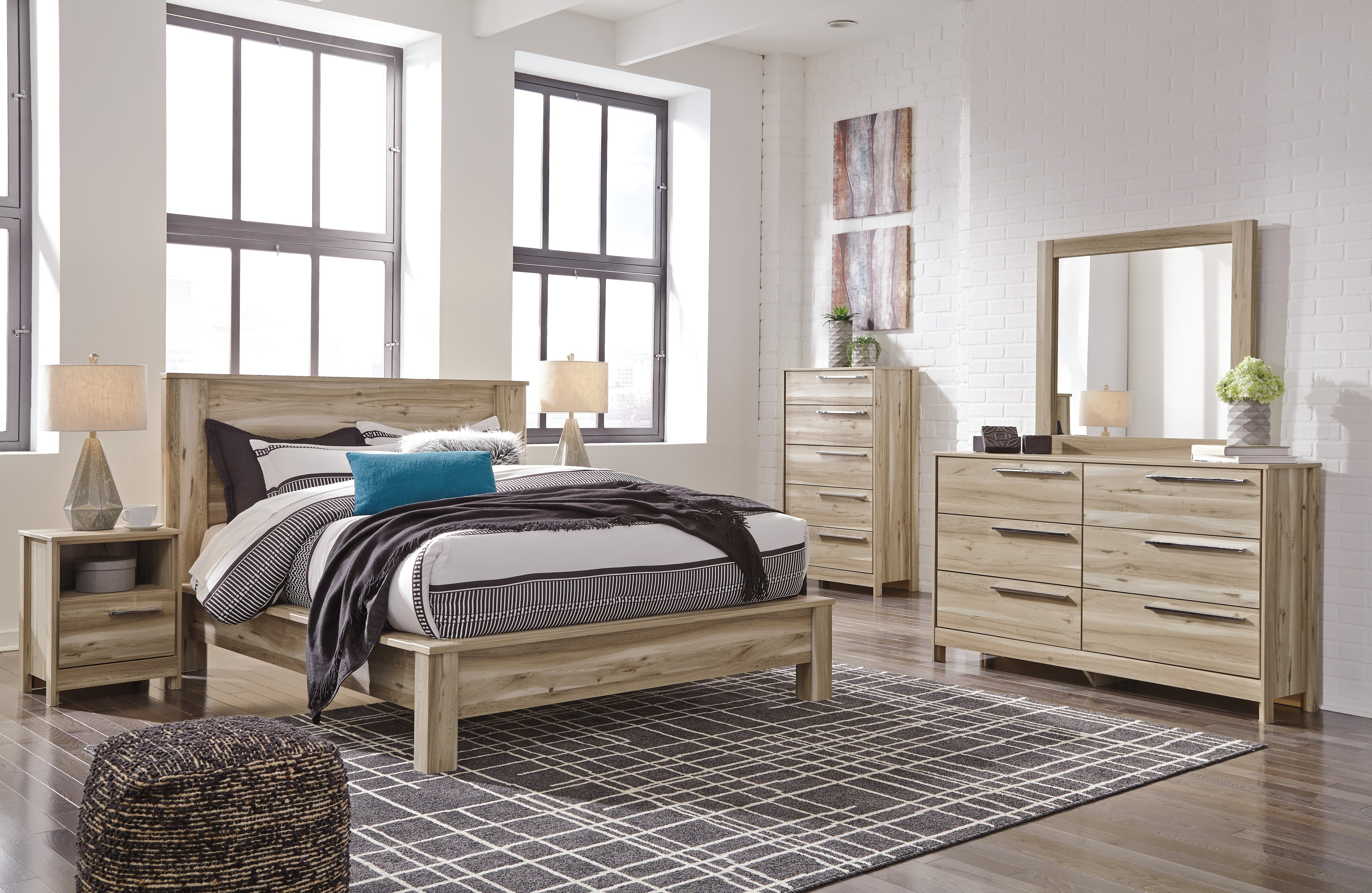 B230 Kianni Bedroom Set
