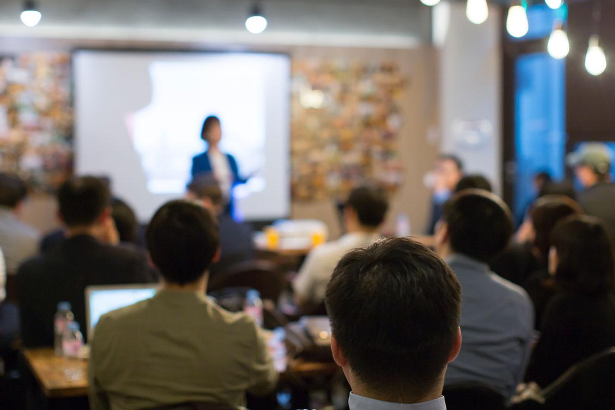 Financial Advisory Events