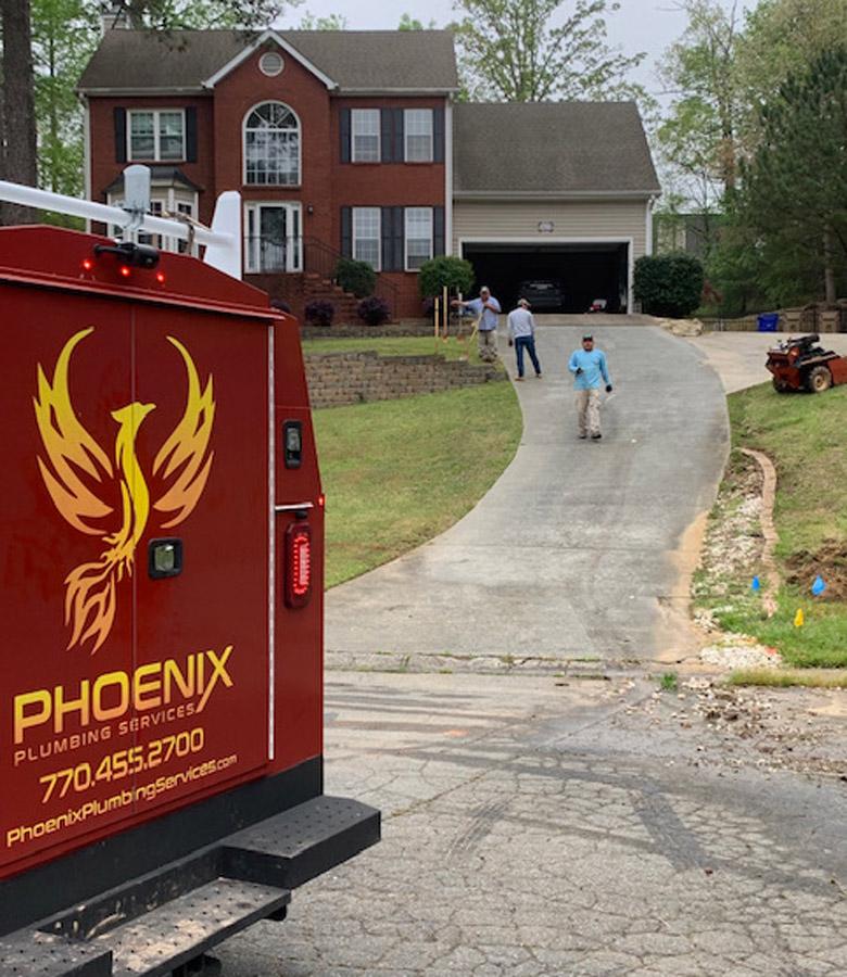 24/7 Plumbing Company - Marietta, GA