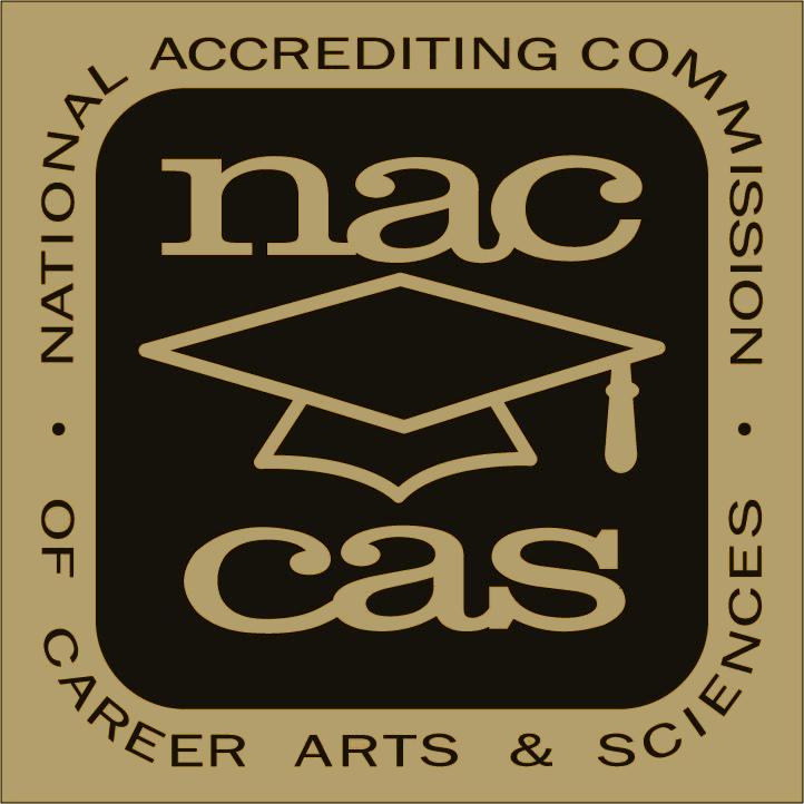 new NACCAS logo    