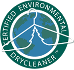 Certified Environmental Dry Cleaner