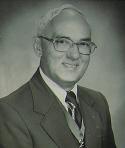 No. 18 Gerard Marcoux 1976-1977