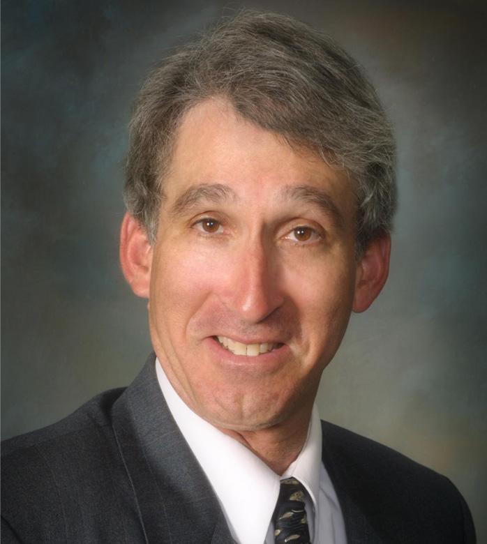 Attorney Robert H Ginsburgh