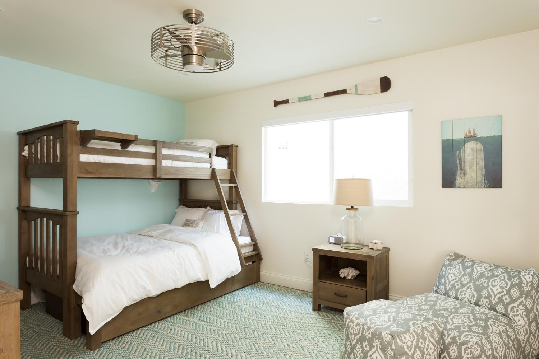 HB South Bay Bedroom 2