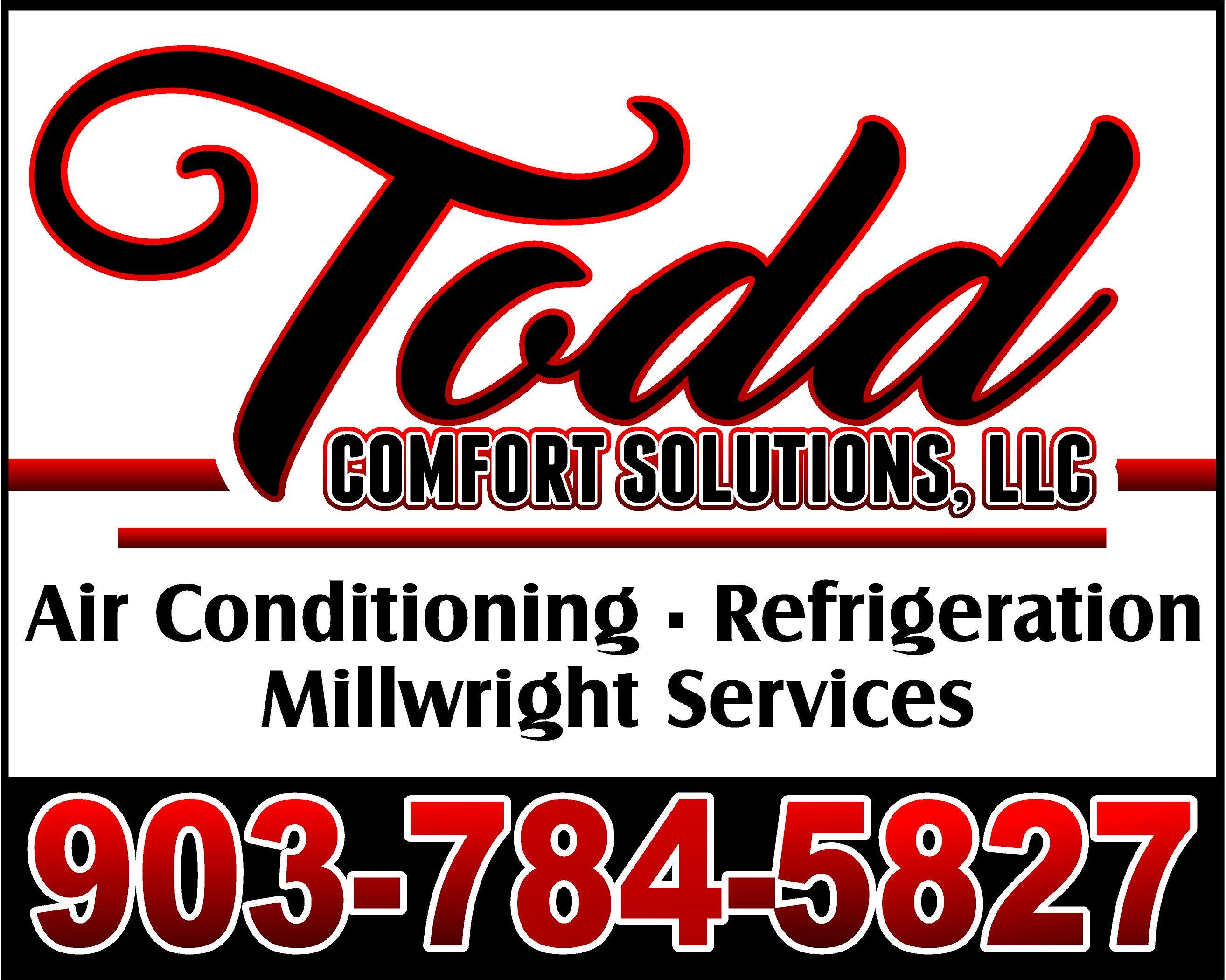 Todd Comfort Solutions, LLC
