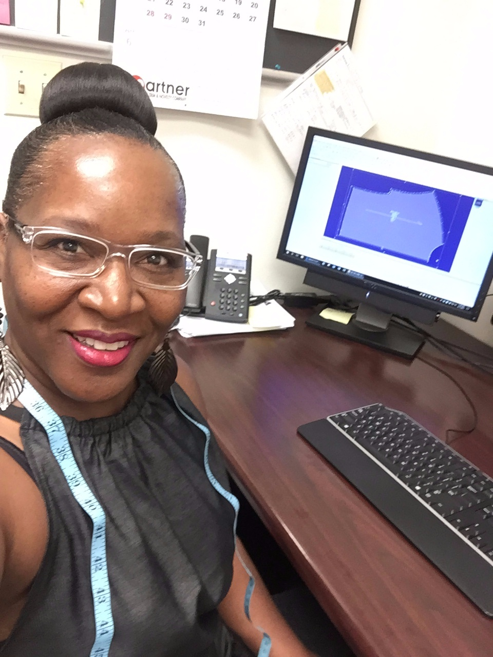 Sheryl Lynn Freelance Pattern Maker