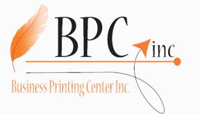 Business Printing Center Inc.