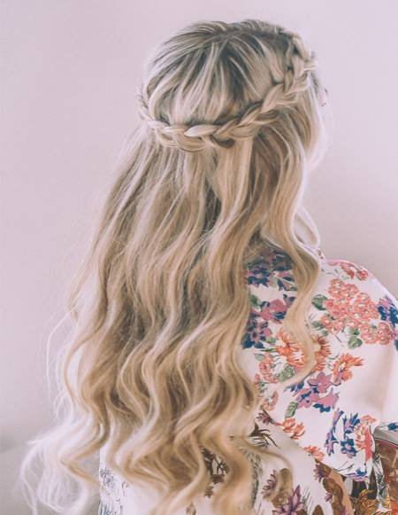 Gorgeous Hairstyle