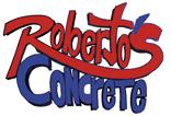 robertosconcrete.com