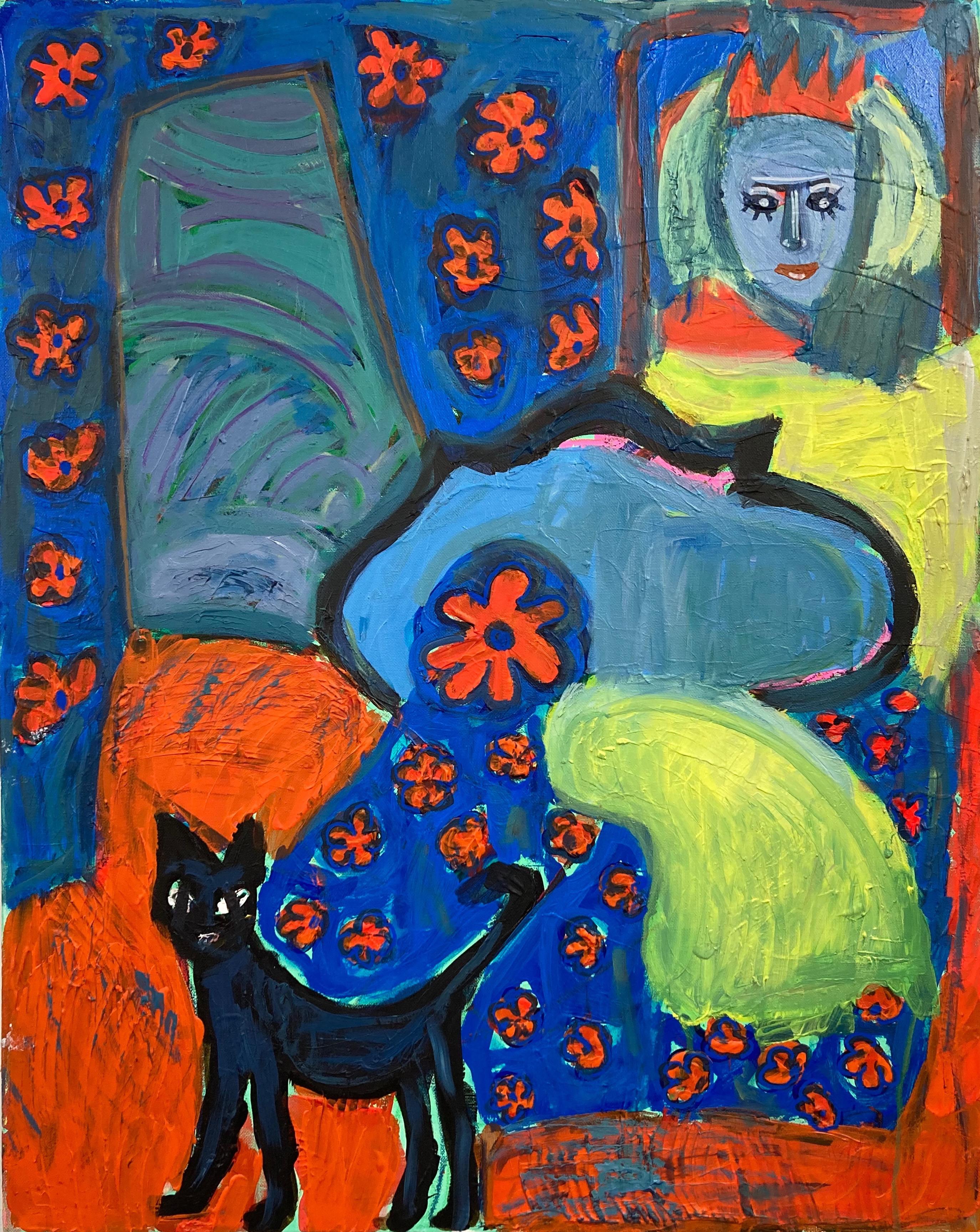 https://0201.nccdn.net/1_2/000/000/0a2/f1a/keeshan_judi_black-cat-in-my-room_acrylic-on-canvas_30x24-.jpg