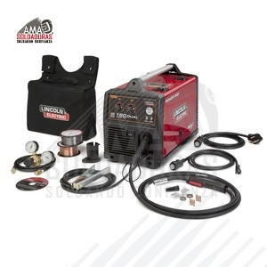 POWER MIG® 180 DUAL MIG WELDER Power MIG 180 Dual K3018-2