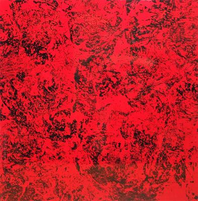 Custom paint finishes on furniture, bathroom panels. Rockface AM.CF