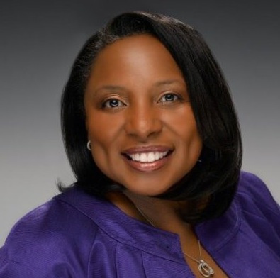 Women in Business Panelist LaJuanna Russell, President Business Management Associates