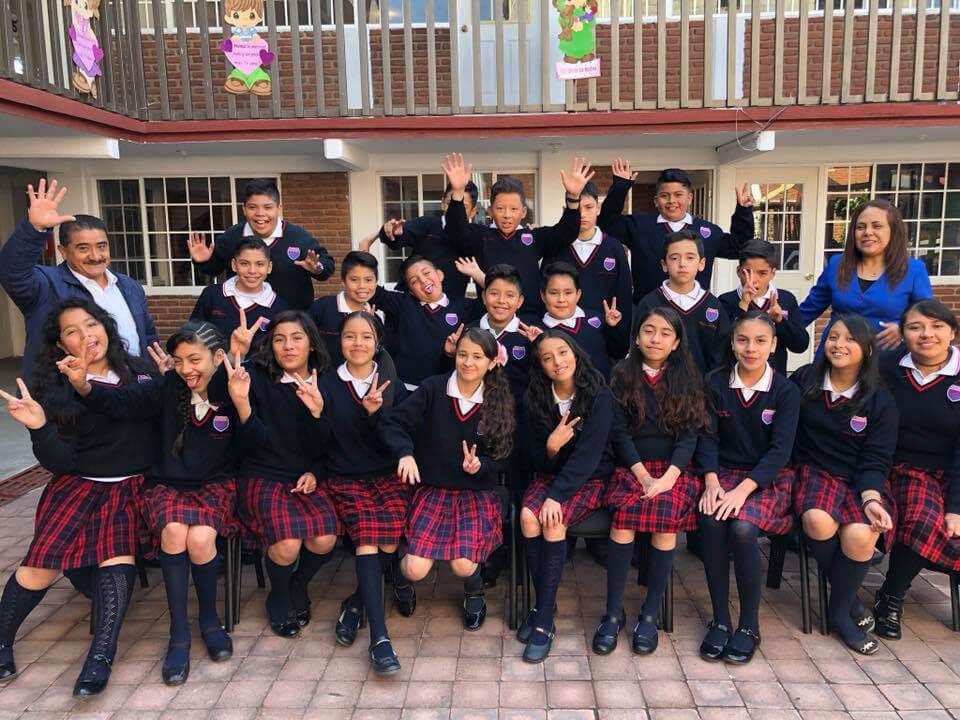 Colegio Mundo Nuevo  - SISTEMA EDUCATIVO CONSTRUCTIVISTA