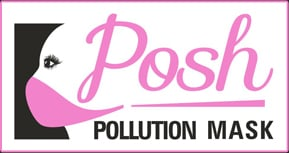 Posh Pollution Mask LLC