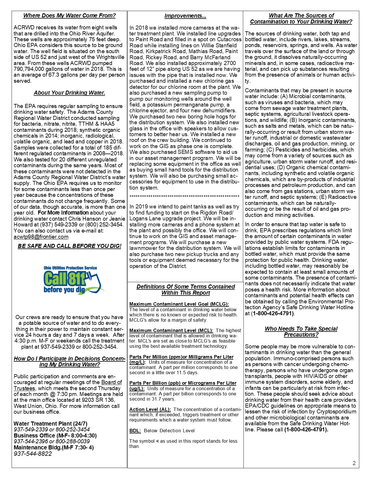 CCR page 2