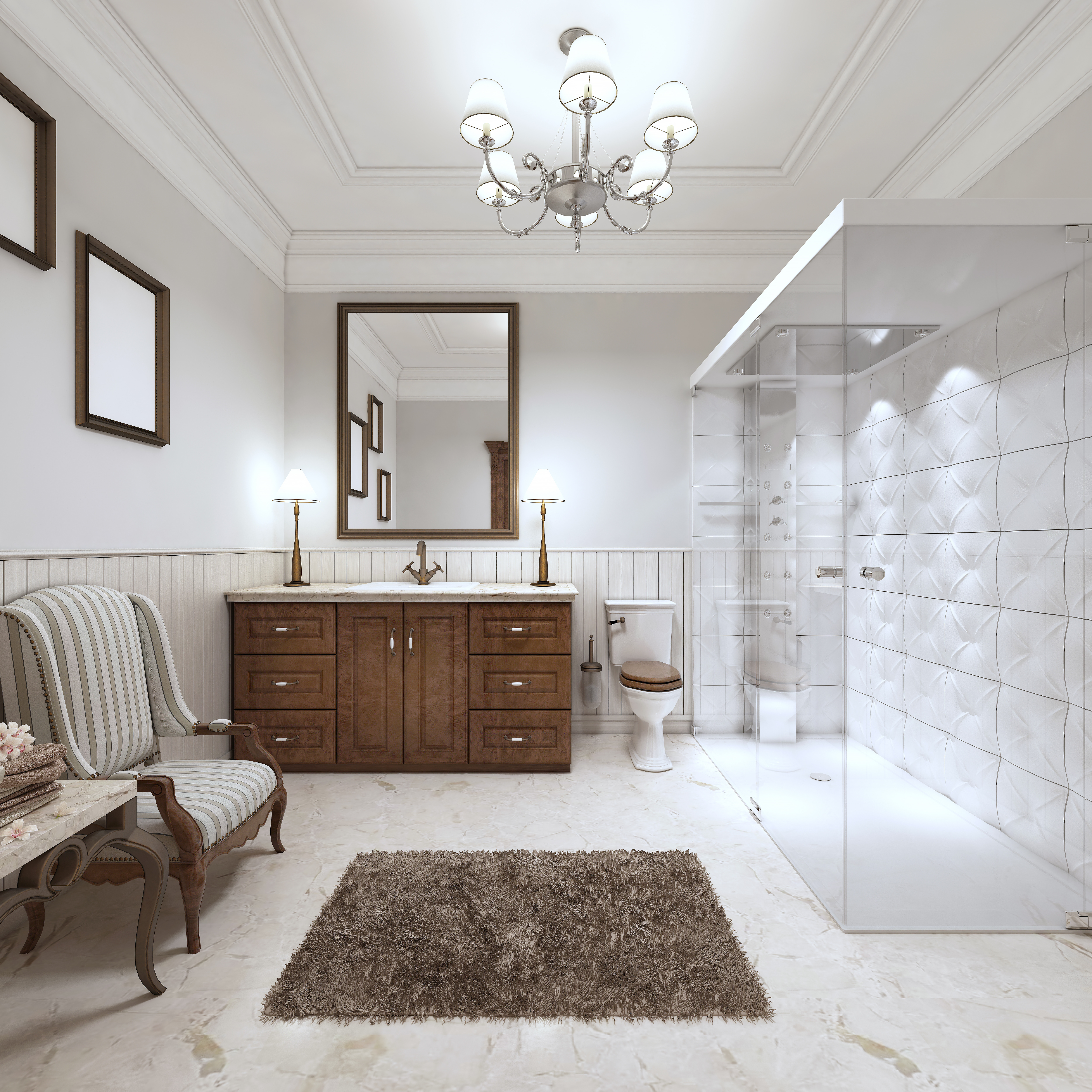 New Bathroom Remodel Atlanta Pics