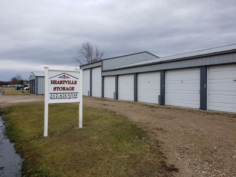 Heartville Storage Facility