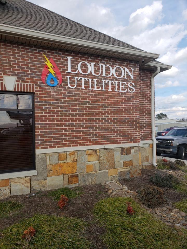 Loudon Utilities