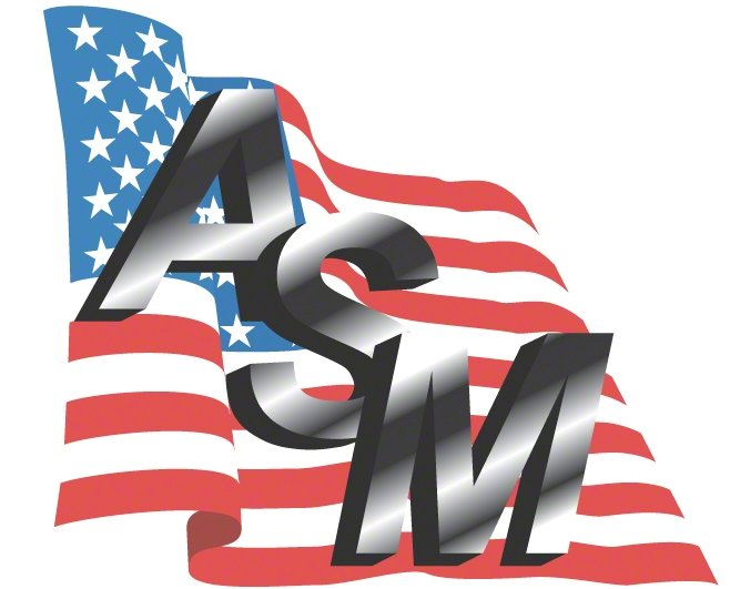 American Sheet Metal Fabricators Inc