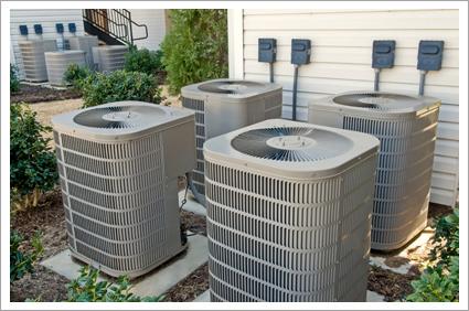 Efficient HVAC equipment||||