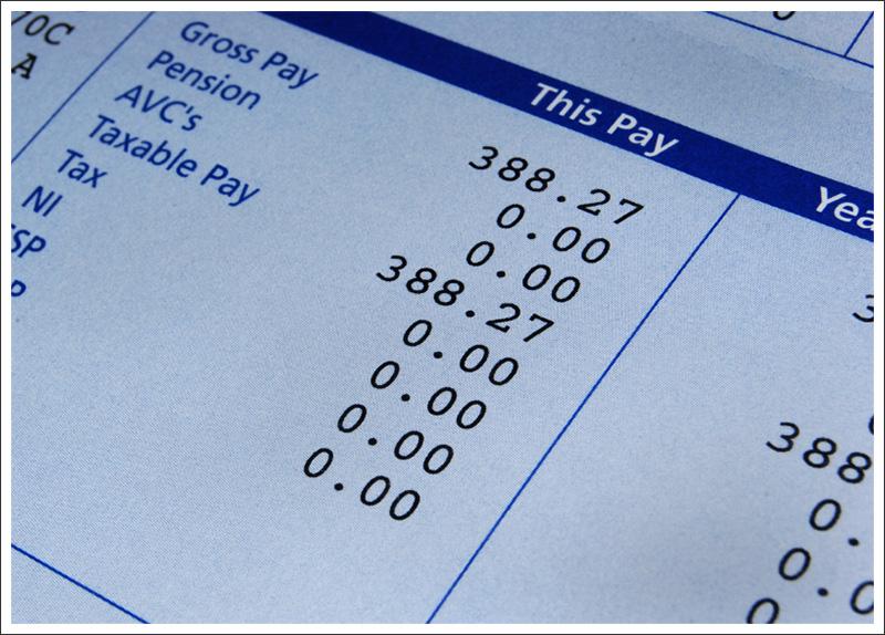Financial statement preparation||||