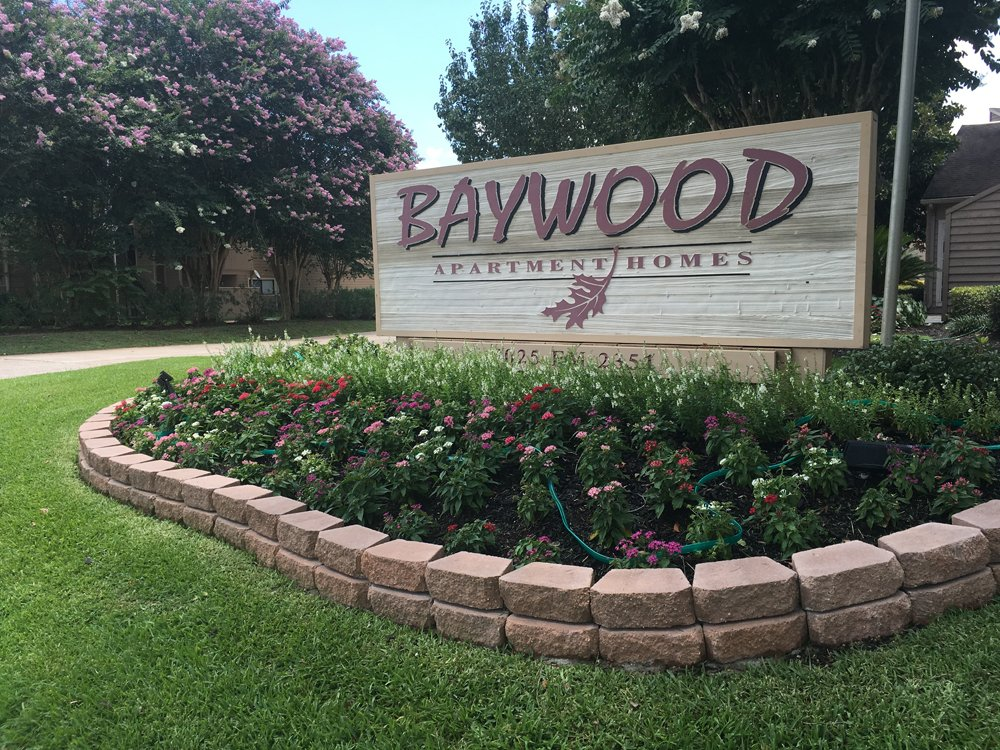 BayWood Flower Bed