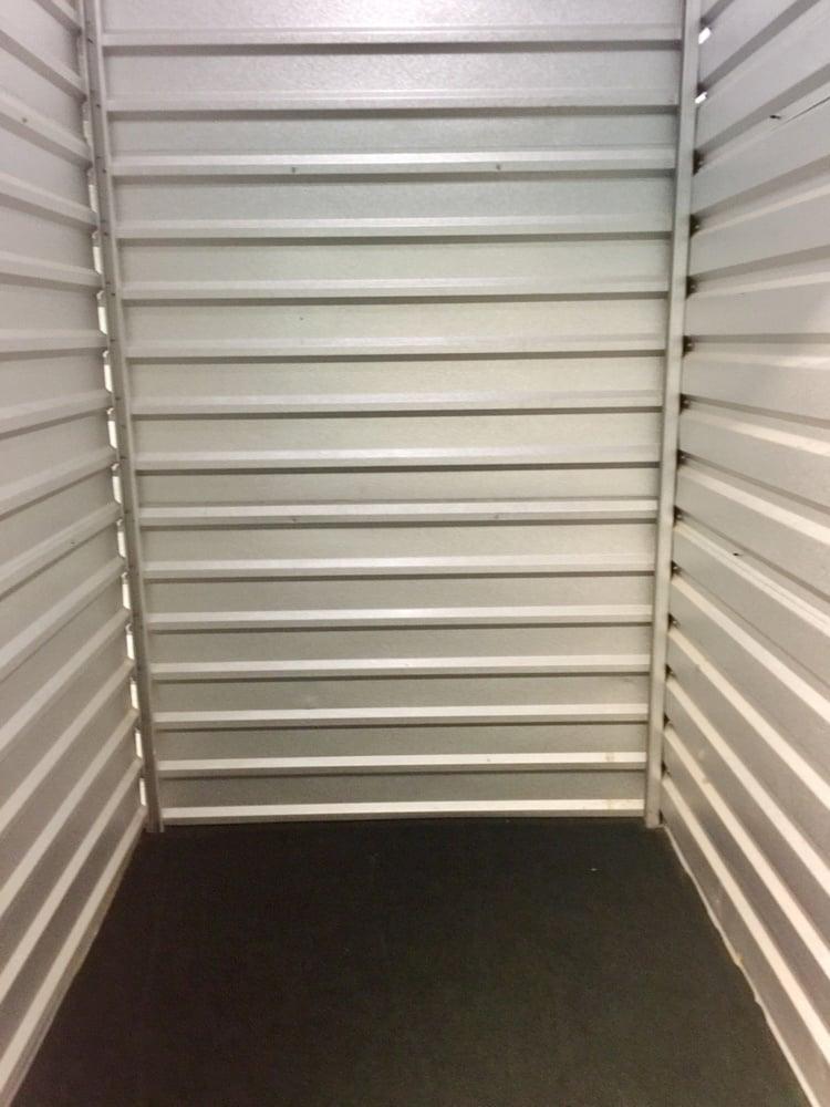 5x10 Storage Space
