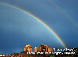 """Image of Hope""; Photo Credit: Beth Kingsley  Hawkins"