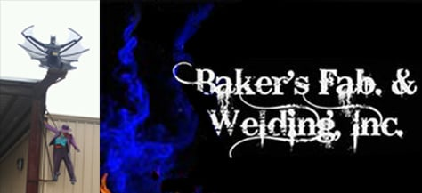 Baker's Fabrication  & Welding, Inc.