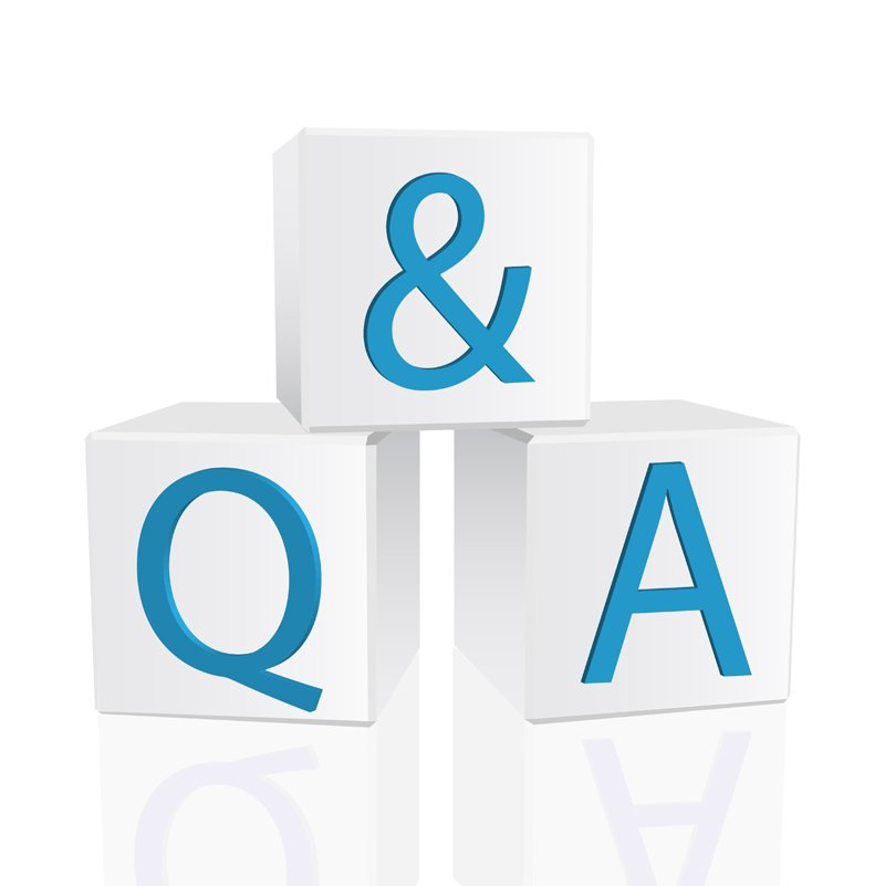 Q&A blocks||||