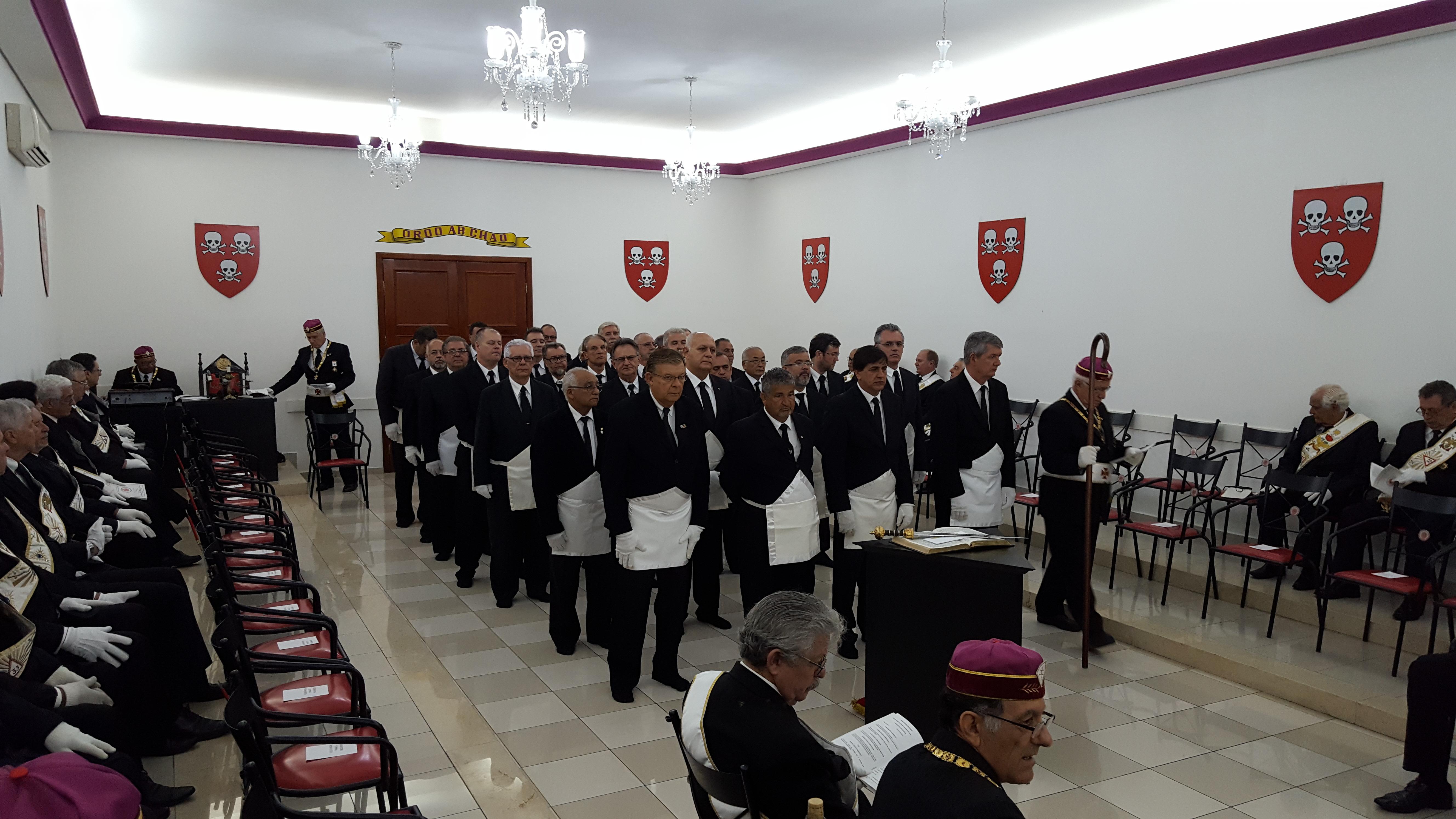 Iniciação Gr 33 - São Paulo