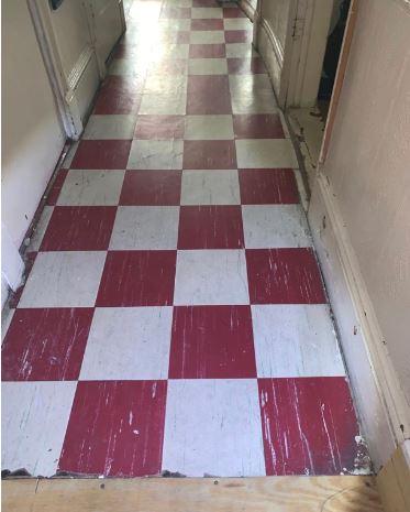 Vinyl Asbestos Tile