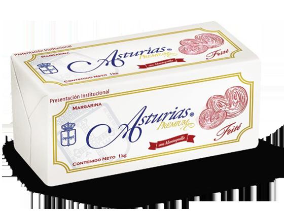 38  |  Asturias Premium Feité Caja de 10 kg (10 barras de 1 kg)